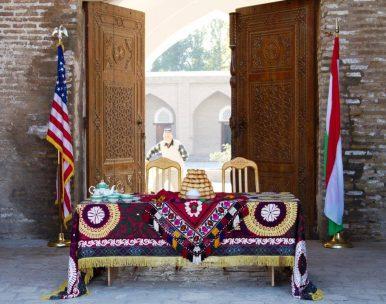 #FreeKhayrullo and the Art of Changing Tajikistan's Mind