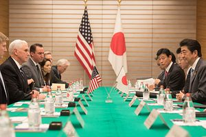 Japan Must Do More to Support the US-Japan Alliance