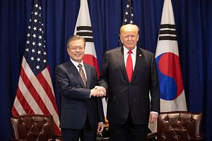 Why South Korea Should Be Key to a Revised US Indo-Pacific Approach
