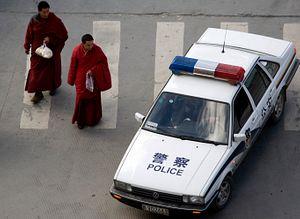 A Boiling Pot: The CCP's Increasingly Intrusive Surveillance in Tibet
