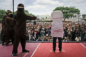 Sharia Is Here to Stay in Indonesia's Aceh