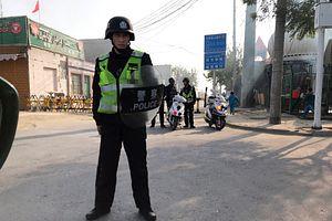 China's Uyghur Crackdown Goes Global