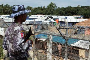 The Nightmare Awaiting Rohingya Returnees