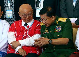Facebook Waking Up to Genocide in Myanmar