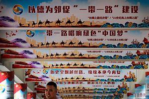 China Debates the Belt and Road