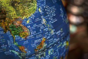 Trade, War, and the South China Sea