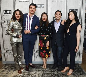 Crazy Rich Asians: A Clash of East and West?