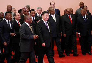 FOCAC 2018: Rebranding China in Africa