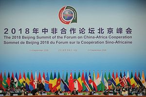 COVID-19: The Impact on China-Africa Debt