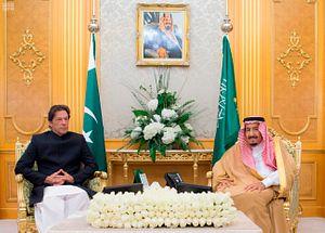 Pakistan-Saudi Arabia Relations in the Khan Era