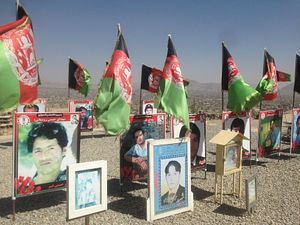 Islamic State: The Torment of Afghanistan's Shiites