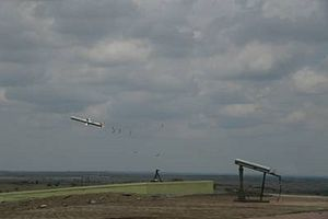 India's DRDO Test Fires Indigenous Man Portable Anti-Tank Guided Missile