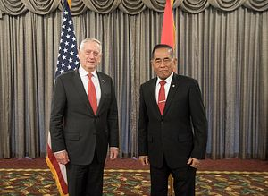 The Future of US-Indonesia Defense Ties Under Trump