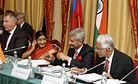 Is This the Revival of Russia-India Economic Ties?