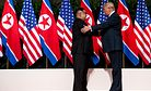 On the Korean Peninsula: Peace Must Come Before Denuclearization