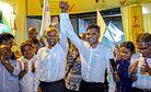 The Maldives Election: A Renewed Chance for India?