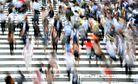 Omotenashi: The Business Norm Underlying Low Economic Productivity in Japan
