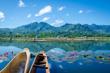 Environmental Defenders Under Pressure Across Southeast Asia