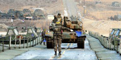 What's Next for South Korea's 'Defense Reform 2.0' Initiative?
