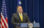 Pompeo Heads to Pakistan to Take on Terrorism, Seek 'Reset'