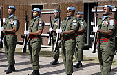 Fiji: The Peacekeepers