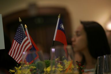 What Does Taiwan Think of the US Factor in Cross-Strait Relations?
