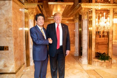 Abe's Art of the Deal: What the Japanese Prime Minister Won in New York