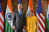 Continuing Convergence: India-US 2+2 Meeting Shows Inexorable Progress in the Relationship