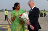 What the Recently Concluded US-India COMCASA Means