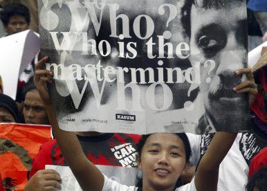 Timor-Leste Remembers Indonesia's Slain Human Rights Hero