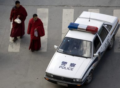 A Boiling Pot: The CCP's Increasingly Intrusive Surveillance in Tibet