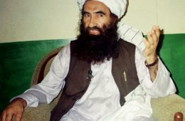 Taliban Announce Death of Jalaluddin Haqqani, Founder of the Haqqani Network