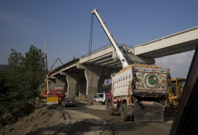 A Blueprint for Fixing Pakistan's Economy