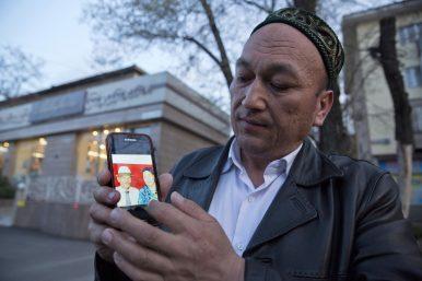 Kazakhstan and the Xinjiang Problem