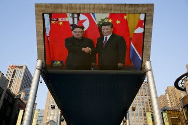 Xi Jinping and China-North Korea Relations