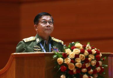 Japan's Shameful Myanmar Embrace