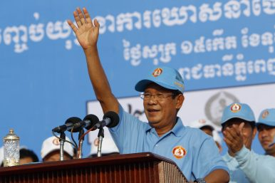 The Folly of US Intervention in Cambodia