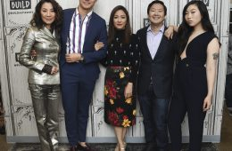 <em>Crazy Rich Asians</em>: A Clash of East and West?