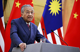 Malaysia's Evolving Approach to China's Belt and Road Initiative