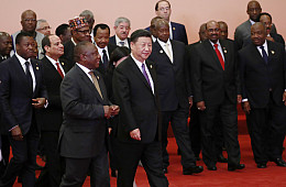 FOCAC 2018: Rebranding China in Africa