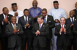 Aiding Africa: If Not China, Then Who?