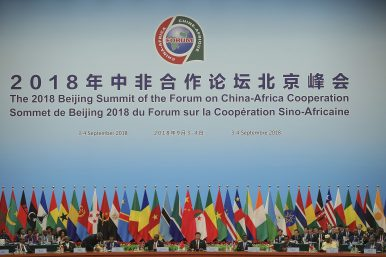 China's Empty Promises of Green Energy for Africa