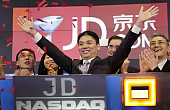 US Law Firms Launch Investigation Against JD.com After Rape Allegations Against CEO