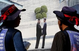Achieving Peace on the Korean Peninsula