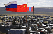 Vostok 2018: Russia and China's Diverging Common Interests