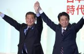 After the Presidential Election, What Next for Abe and the LDP?