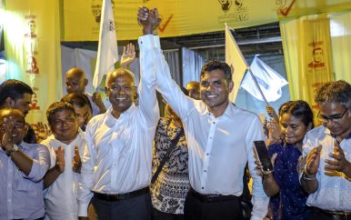 Maldives Voters Grant Decisive Victory to Opposition Candidate in Blow to Pro-China Leader