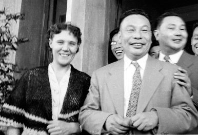 Chiang Ching-kuo's Russian Odyssey