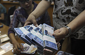 Another Indonesian Financial Crisis? Not Quite.