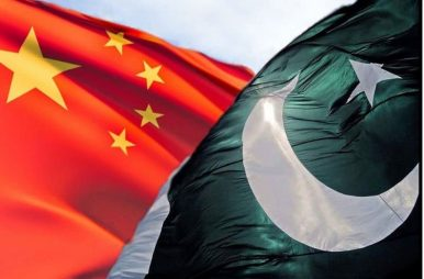Pakistan-China headed for Massive Shift due to Geopolitical Compulsions